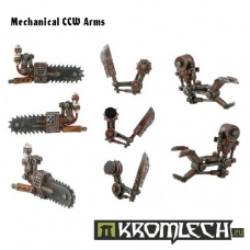 Mechanical CCW Arms