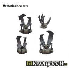 Mechanical Crushers