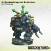 Orc Mech-Boss in Juggernaut Mecha-Armour
