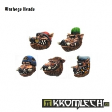 Warhogs Heads