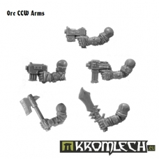 Orc CCW Arms