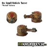 """Vertod"" Pattern Small Turret"