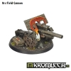Orc Field Cannon