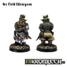 Orc Field Chirurgeon