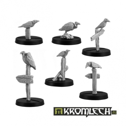 [KoW] Petite force Ogre Birds-of-prey-