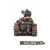 Orc Halftrack with Flamer