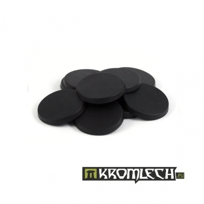 Round 30mm Bases