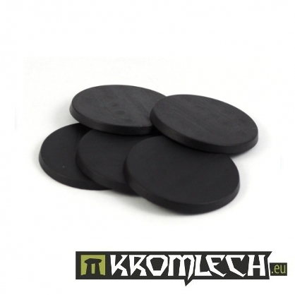 Round 40mm Bases