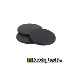 Round 50mm Bases