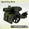 Imperial Siege Mortar