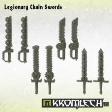 Legionary Chain Swords