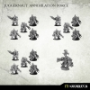 Orc Mecha-Armour Annihilation Force
