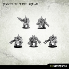 Juggernaut Kill Squad