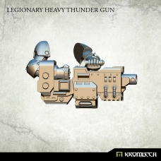Legionary Heavy Thunder Gun