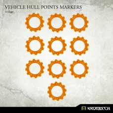 Vehicle Hull Points Markers [orange]