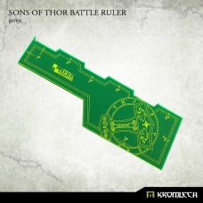 Sons of Thor Battle Ruler [green]