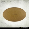 Oval 170x105mm (3 pieces)