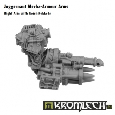 Juggernaut Arms - Krash Rokket