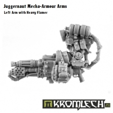 Juggernaut Arms - Heavy Flamer