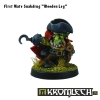 Goblin Pirates First Mate