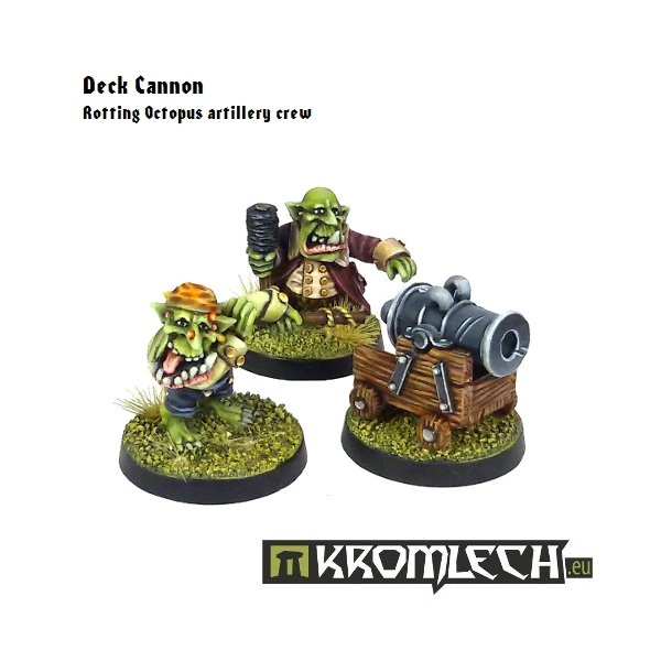 Figurines alternatives - Page 4 Goblin-pirates-deck-cannon
