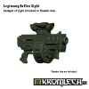 Legionary Reflex Sight Example