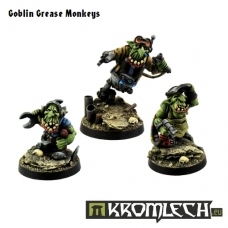 Goblin Grease Monkeys