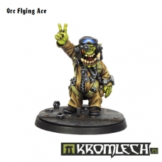 Orc Flying Ace