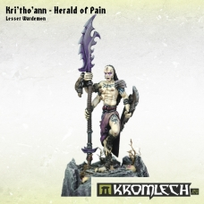 Kri'tho'ann - Herald of Pain