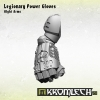 Legionary Power Gloves - Right Arms