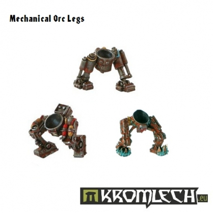 Mechanical Legs