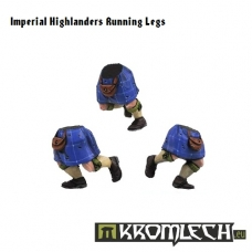 Imperial Highlanders Running Legs