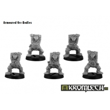 Armoured Orc Bodies