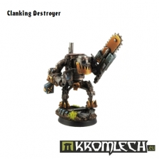 Clanking Destroyer