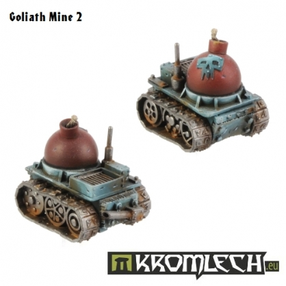 "Orc ""Goliath"" Mines"