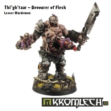 Thi'gh'taar – Devourer of Flesh