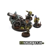 Orc Howitzer with Goblin Crew
