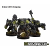 Armoured Orc Assault Company