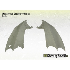 Monstrous Creature Wings