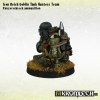 Iron Reich Goblin Tank Hunters Team