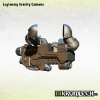 Legionary Gravity Cannons