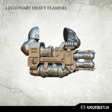 Legionary Heavy Flamers