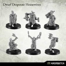 Dwarf Desperate Housewives