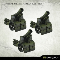 Imperial Siege Mortar Battery