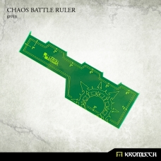Chaos Battle Ruler [green]