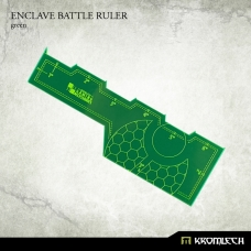 Enclave Battle Ruler [green]