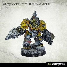 Orc Juggernaut Mecha-Armour