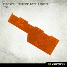 Immortal Legions Battle Ruler [orange]
