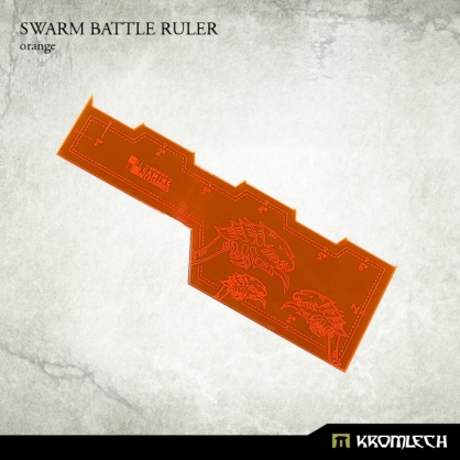 Swarm Battle Ruler [orange]