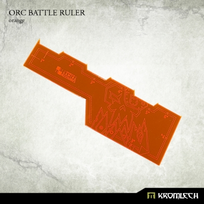 Orc Battle Ruler [orange]